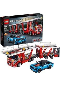 LEGO Technic Car Transporter Building Set