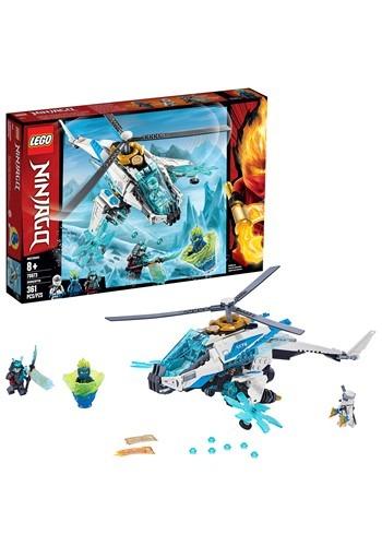 LEGO Ninjago ShuriCopter