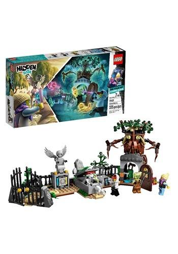 Graveyard Mystery LEGO Hidden Side Building Set