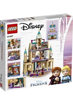LEGO Disney Princess Arendelle Castle Village Buil Alt 4