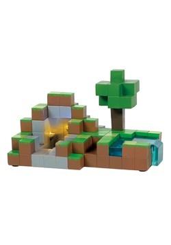 Minecraft Diamond Mine