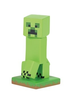 Minecraft Creeper Figuirine