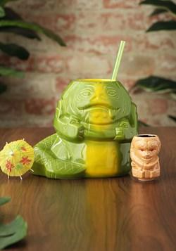 Geeki Tiki Jabba the Hutt 40oz and Bib Fortuna Mini Mugs