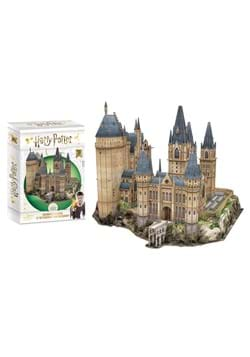 Harry Potter Great Hall Paper 3D Puzzle