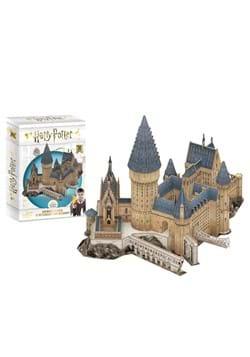 Harry Potter Astronomy Paper 3D Puzzle