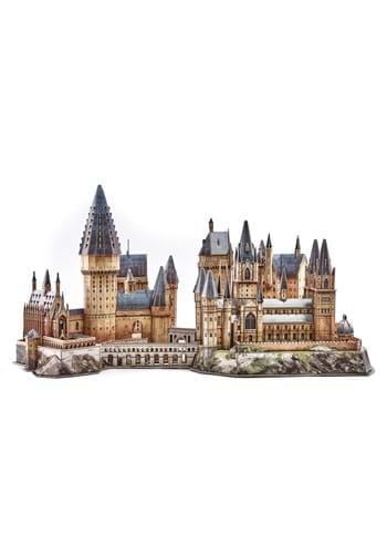 Hogwarts Castle Medium Size Set 3D Puzzle