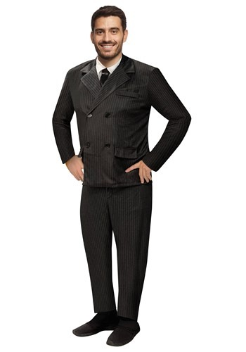 Addams Family Gomez Plus Size Men's Costume