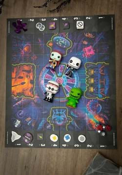 Funkoverse The Nightmare Before Christmas 100 Strategy Game