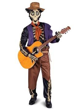 Coco Mens Hector Deluxe Costume