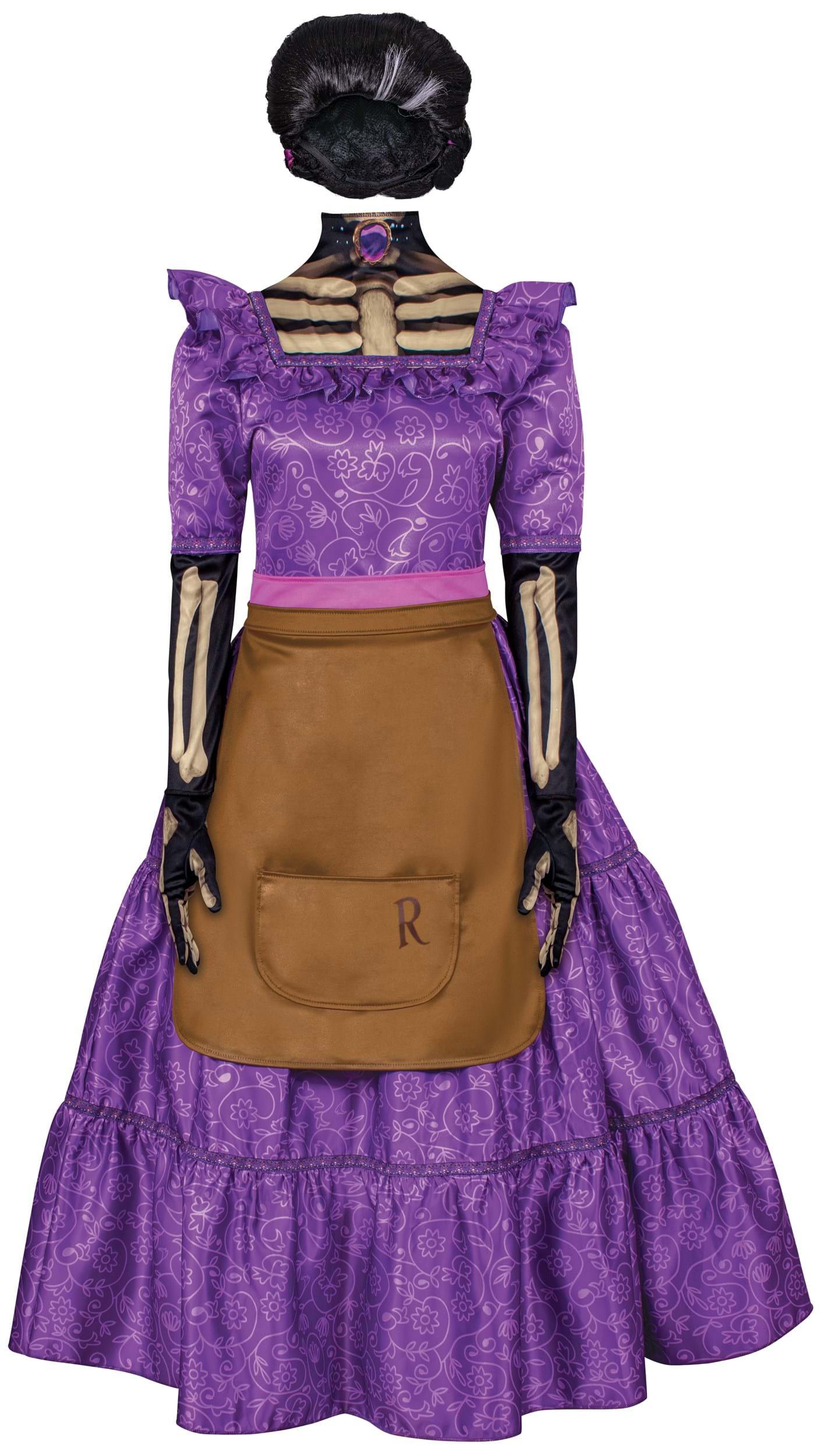 Coco Women/'s Mama Imelda Costume