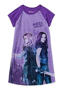 Girls Descendants Wicked Dorm Nightgown