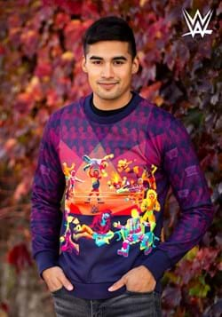 WWE Radical Rumble Ugly Sweater Main UPD