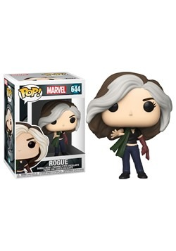 POP Marvel: X-Men 20th- Rogue