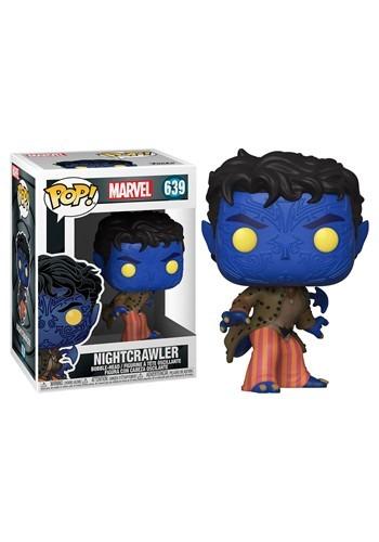 POP Marvel: X-Men 20th- Nightcrawler