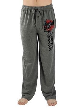 Adult Dungeons & Dragons Sleep Pants