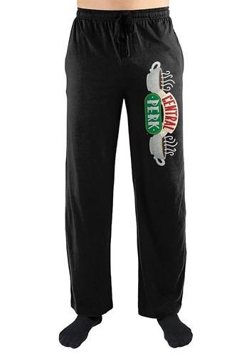 Adult Friends Central Perk Sleep Pants