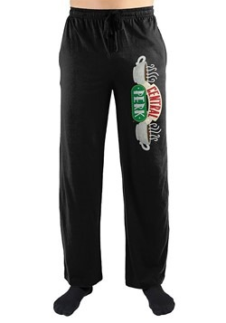 Adult Friends Central Perk Sleep Pants