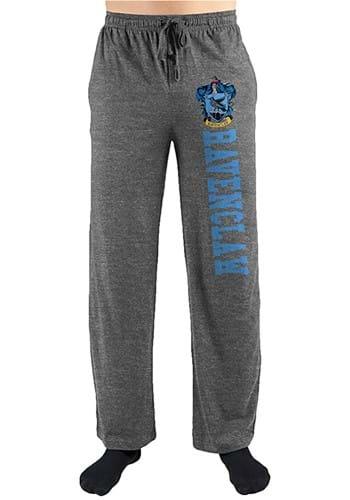 Adult Harry Potter Ravenclaw Sleep Pants