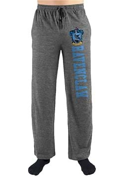 Adult Harry Potter Ravenclaw Sleep Pants