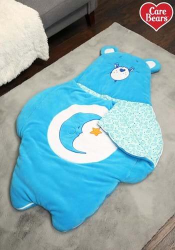Kids Care Bears Sleeping Bag-Update-1