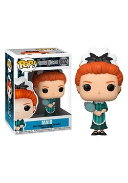 Funko Pop! Disney: Haunted Mansion- Maid