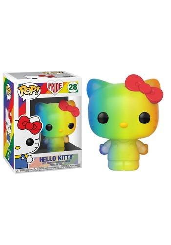 Pop! Sanrio: Pride 2020 - Hello Kitty (RNBW)