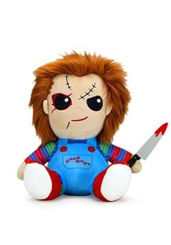Chucky HugMe Vibrating Plush