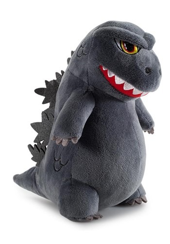 Godzilla Phunny Plush