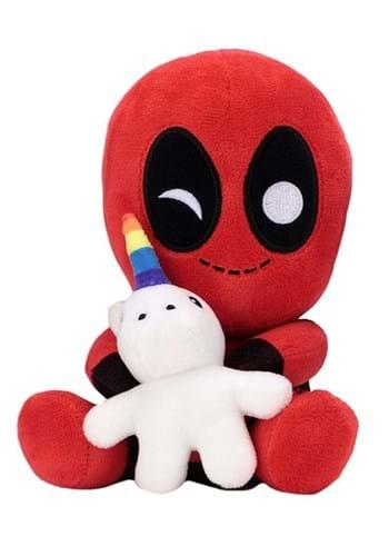 HugMe Plush Marvel Deadpool