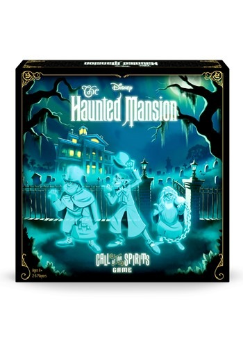 Signature Games: Disney Haunted Mansion