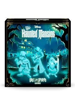 Signature Games: Disney Haunted Mansion