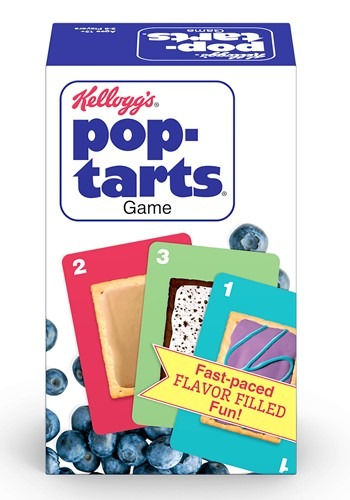 Signature Games: Pop-Tarts Card Game