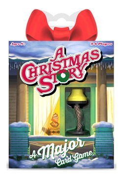 Signature Games A Christmas Story A Major Card Game