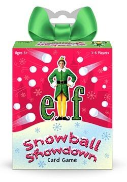 Signature Games: Elf - Snowball Showdown! Game