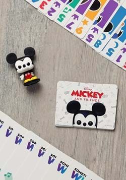 Signature Games: Something Wild Card Game - Mickey & Friends