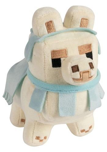 Minecraft Baby Llama Plush