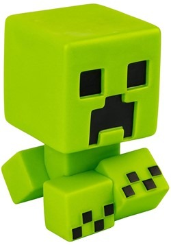 Minecraft Creeper Mega Bobble Mob