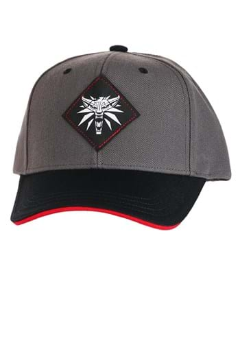 The Witcher Monster Slayer Snapback Hat update 2