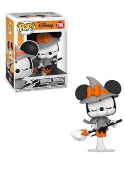 POP Disney: Halloween- Witchy Minnie