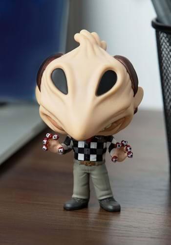 Funko POP Movies Beetlejuice Adam Transformed Figure-1
