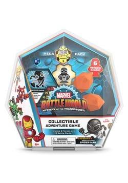 Marvel Battleworld: Mega Pack UPD