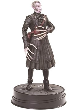 The Witcher 3 Wild Hunt Regis Vampire Deluxe Figur Alt 1