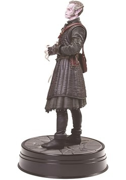 The Witcher 3 Wild Hunt Regis Vampire Deluxe Figur Alt 2