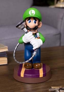 Luigi's Mansion 3 PVC Statue