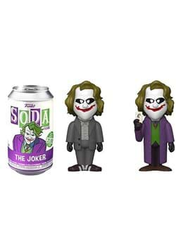 Vinyl SODA Batman The Dark Knight Joker Figure