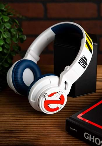 Ghostbusters Bluetooth Youth Headphones