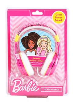 Barbie Youth Headphones