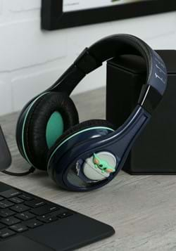 Star Wars The Mandolorian Youth Headphones