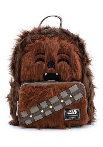 Loungefly Star Wars Chewbacca Mini Backpack
