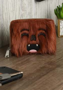Loungefly Star Wars Chewbacca Ziparound Wallet